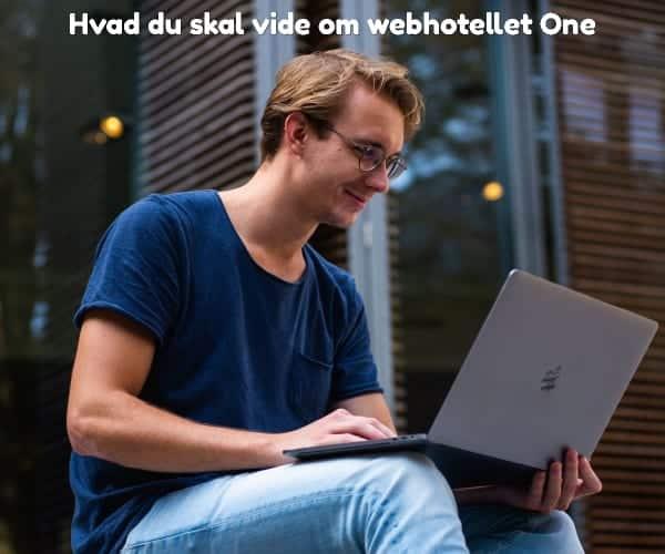 Hvad du skal vide om webhotellet One